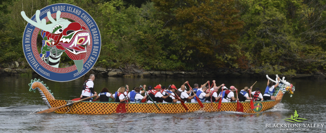 Rhode Island Dragon Boat Races